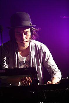 Schroeder-Headz@池下CLUB UPSET 2014/5/5