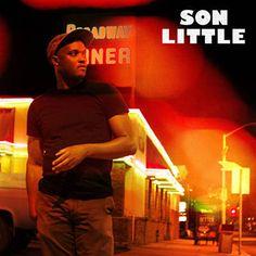 Lay Down - Son Little