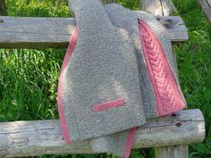 Accessoires aus Schafwolle der Westerwälder Schaf Wollmanufaktur