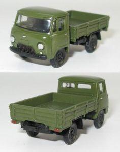 UAZ-452-D-truck-NVA-DDR-UdSSR-1-87-HO