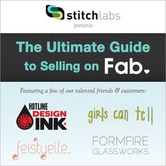 FormFire Glassworks - Blog - Stitch Labs Ultimate Guide to Selling on Fab.com