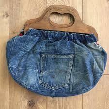 Image result for jeans bag