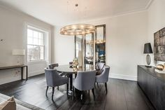 property brothers dining room - Google Search