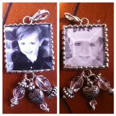 Great Find:  Precious pendant for yourself or a gift!  Would make an AWESOME Christmas present!!!