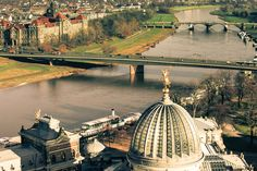 The beautiful city of Dresden. #germany25unified Enter the #InspiredBy Pinterest Contest for your chance to win a trip to Germany!