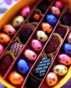 レシピとお料理がひらめくSnapDish - 3件のもぐもぐ - easter chocolates by neuhaus by mimi