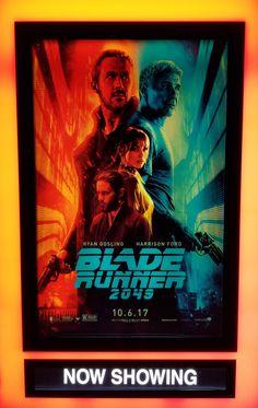 Blade Runner: 2049 (2017)