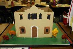 22 Diorama Alamo Ideas Alamo School Projects Mission Projects