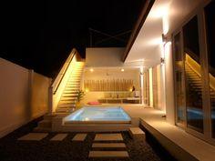 Booking.com: Chuan Chom Villas , Lamai, Thailand . Buchen Sie jetzt Ihr Hotel! Thailand, Koh Samui, Villas, Stairs, Home Decor, Ladders, Homemade Home Decor, Mansions, Stairway