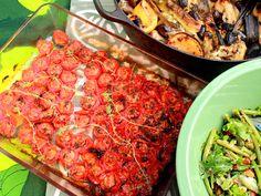 Grillade tomater | Recept från Köket.se