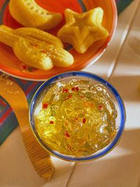 Western-Style Pepper Jelly Recipe