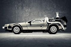 Movie Cars We Love by Cihan Unalan (7)
