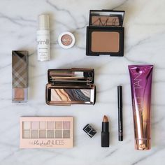 Get The Look: Bronzed Goddess | Front Roe by Louise Roe