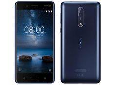 Nokia 8 se ve filtrado a la red con características y fotografía incluidas