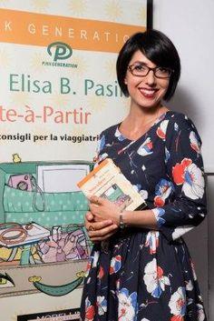 Prête-à-Partir: sabato ad Alessandria Libera Mente presenta il nuovo libro di Elisa Pasino