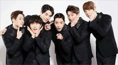 Shinhwa is the best♡♡♡♡