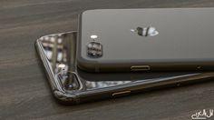 iPhone 7: schwarzer Klavierlack, Kratzer und Fingerabdrücke - https://apfeleimer.de/2016/09/iphone-7-schwarzer-klavierlack-kratzer-und-fingerabdruecke - Über das iPhone 7 in schwarz hatten wir bereits berichtet: gleich zwei neue Schwarztöne soll Apple für das neue iPhone planen. Neben einer mattschwarzen Variante soll das neue Apple Smartphone auch in glossy-black bzw. piano-black (sprich: schwarze Hochglanz Klavierlack-Optik) kommen. Doch ge...
