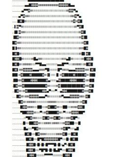 Ascii Text Art - alien