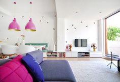 TV meubel vaste bank combinatie