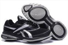 Reebok Easytone - My favorite work-out shoes for impact exercises! No shin-splints!!!