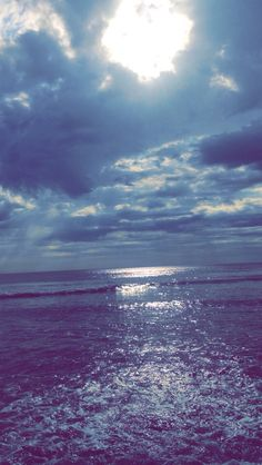 Not a Drawing but a beautiful pic I took of the beach