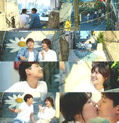 """ddolai: """"Let's love each other for the rest of our lives…"""" Falling for Innocence"""
