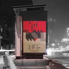 Mimmo Manes(Canefantasma), La città che sale (The city rises), film festival, 2015