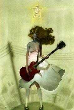 Rock rock!