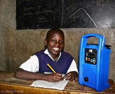 Despite the advances of other technologies in Africa, radio remains a powerful learning tool, inside the classroom and out. · · · · #NonProfit #Education #EducationForAll #Education4All #Learning #Radio #Technology #SolarPower #SolarEnergy #CleanEnergy #CleanTechnology #KnowledgeIsPower #InformationIsAid #Africa #AfricaRising #portrait #photography #portraitphotography #children #schoolchild #schoolchildren #classroom #learner