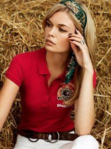 Gina Tricot - Falsterbo Horse Show 2012