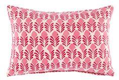 John Robshaw Lalah Decorative Pillow