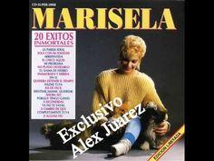 Marisela 36 Grandes Exitos Inolvidables - YouTube