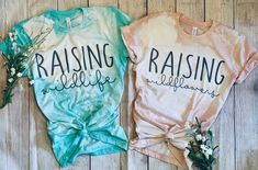 Monogram Shirts, Vinyl Shirts, Cool Shirts, Tee Shirts, Custom Design Shirts, Tee Shirt Designs, Custom Tees, Bleach Shirt Diy, Diy Shirt
