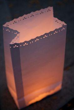 1000 Ideas About Paper Bag Lanterns On Pinterest Peter Pan Wedding Weddin