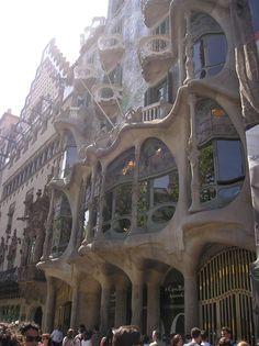 Barcelona Hen Do destination  #barcelona