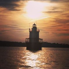 Butlers-Flat-Lighthouse - Photo Contest - Maine Maritime Academy