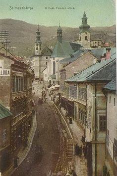 Breanov dom, Banská Štiavnica | Obnova s.r.o.