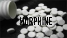 Morphine 30mg is high level drug to treat any kind of pain. It's available as 30mg tablets at pharmacy.org