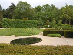 Surrey A   Projects   Richard Miers - Garden Design