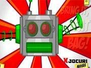 Slot Online, Nintendo Consoles, Robot, Robots
