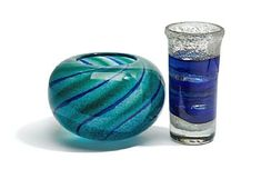 Norway, Glass Art, Vase, Collection, Home Decor, Decoration Home, Room Decor, Jar Art, Flower Vases