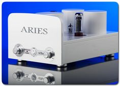 Aries Integrated Amplifier