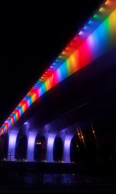 Proud Bridge: Minneapolis, MN