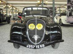 Cité de l'Automobile, Musée national de l'automobile, Collection Schlumpf is an automobile museum located in Mulhouse, France, and built around the Schlumpf Collection of classic automobiles.