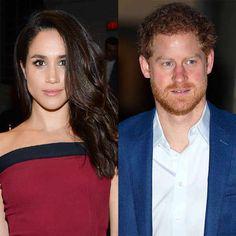 Prince Harry and Meghan Markle | Meghan Markle Takes Mom Doria to London: Inside Their ...