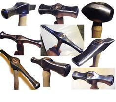 custom hammers ironmonger armory