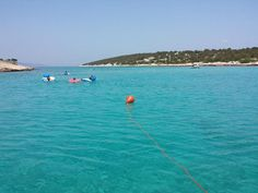 Relaxing @ Diaporia islands !!!!