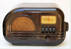 Delco R-1151 (1939) I bid on this radio two days ago, but lost it at $92.