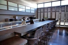 Michael Voltaggio Opens ink. on Wed, Here's A Looksee - Eater LA
