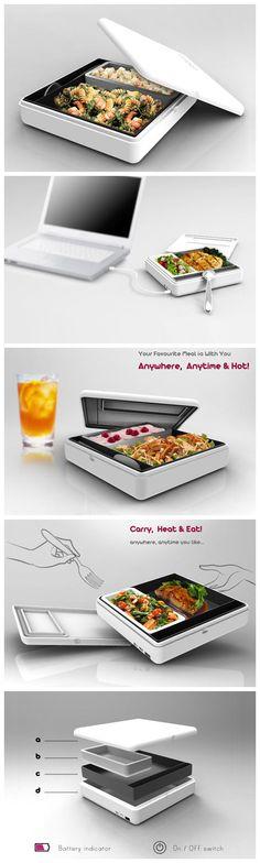 Papilla USB Charging Box